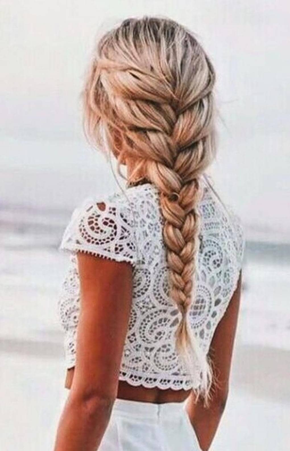 Beachy Look for Sand and Surf