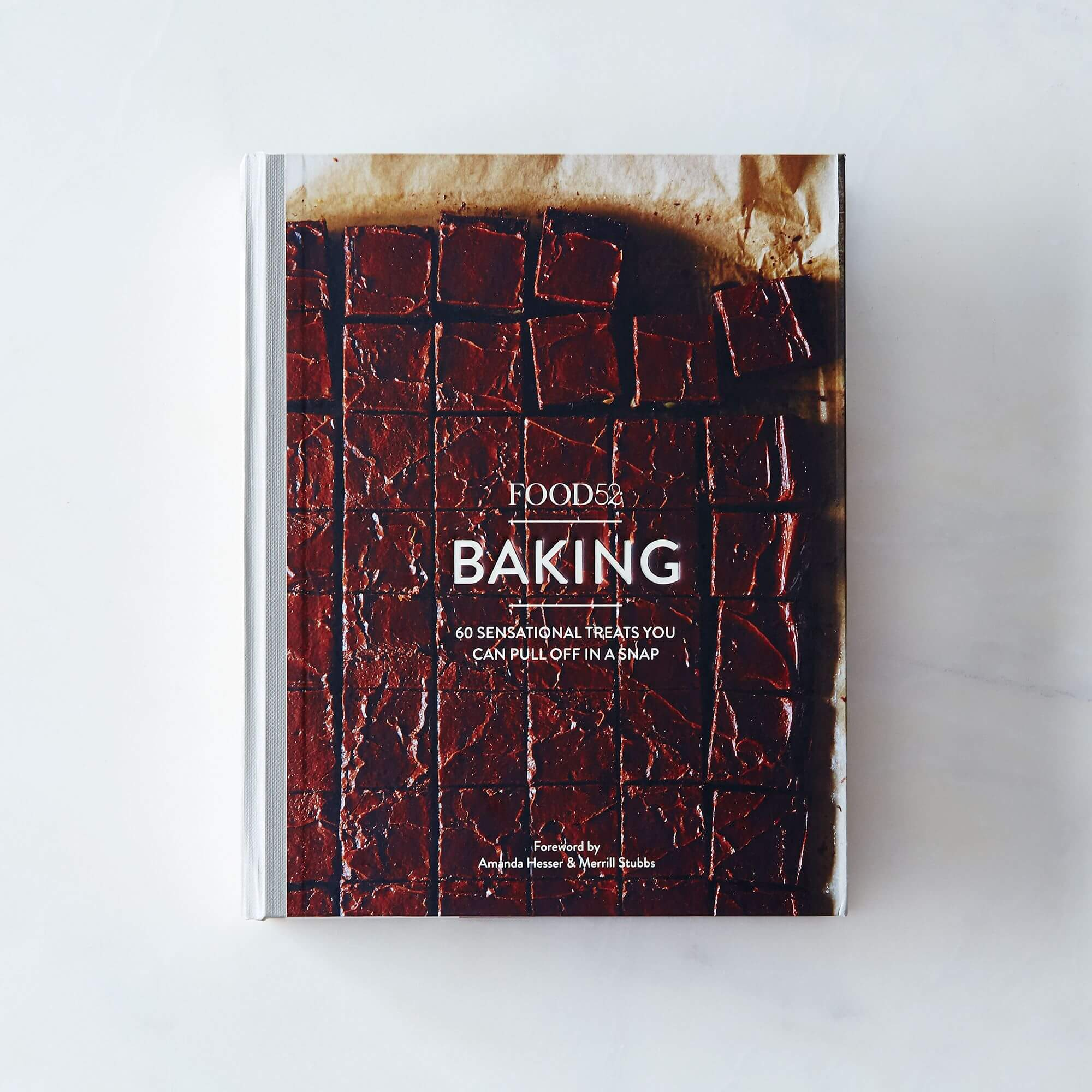 Baking Book for Scrumptious Recipes