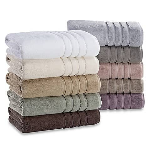 Turkish Bath Towel Collection