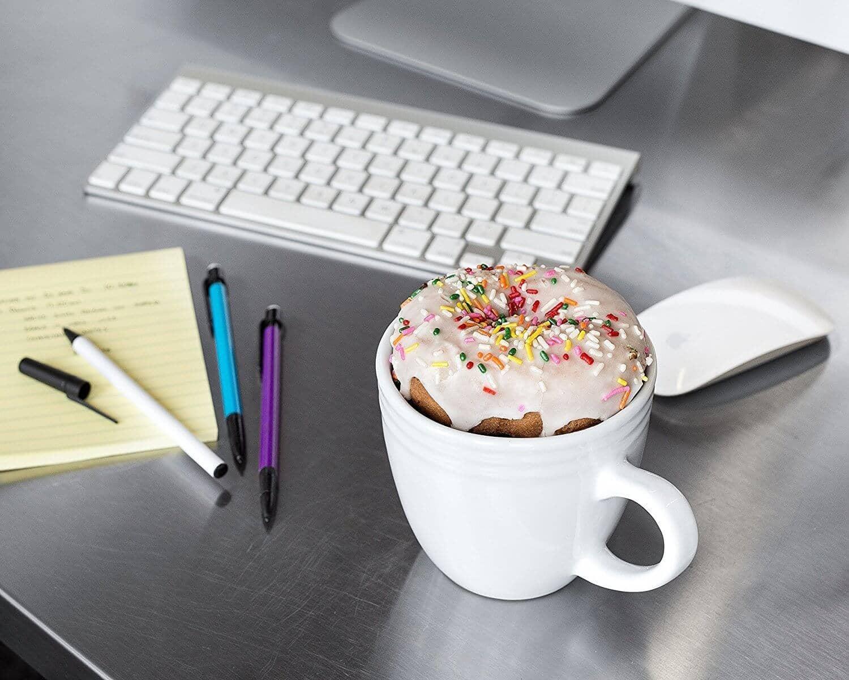 Make Use of Your Coffee Mug