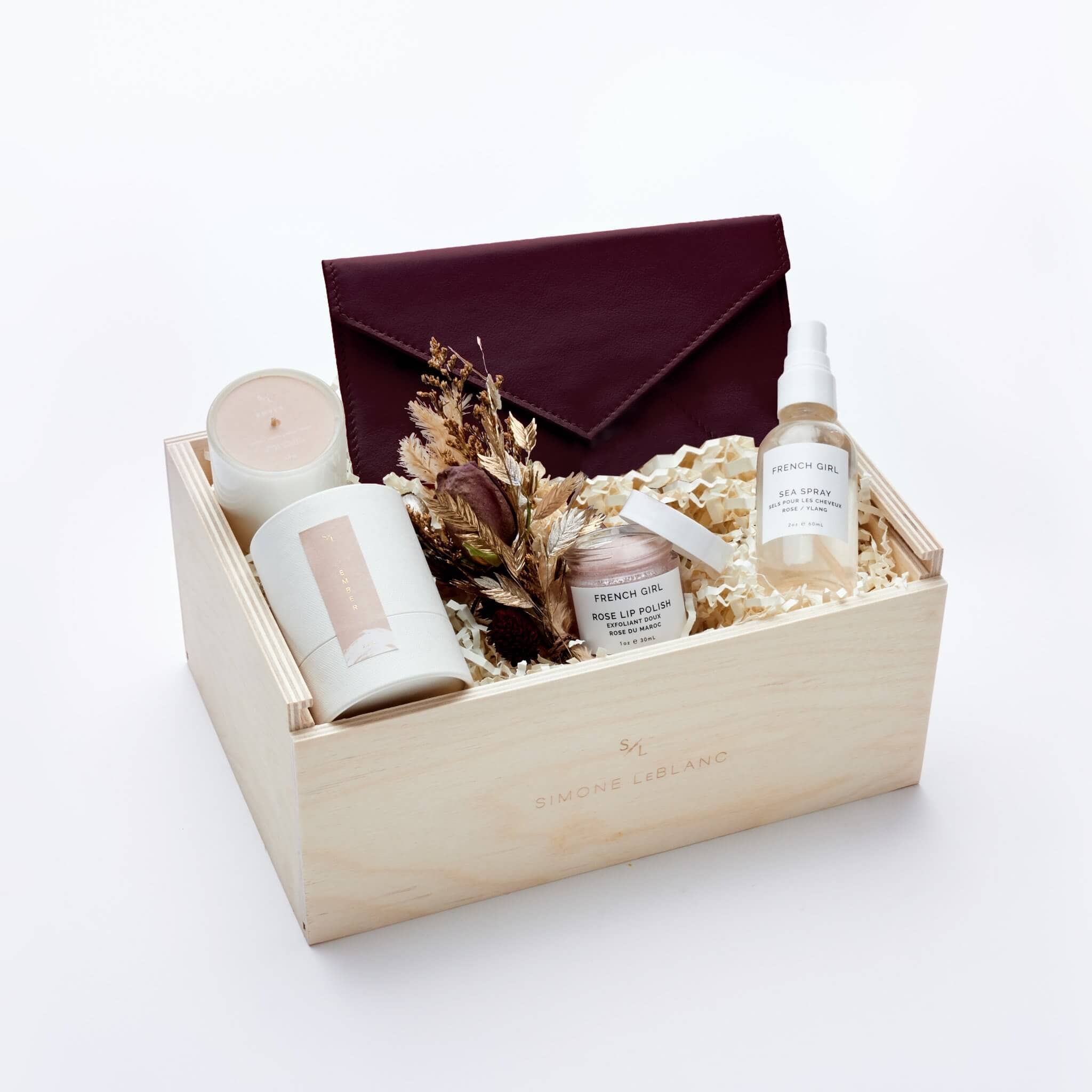 Stunningly Luxurious Natural Beauty Box