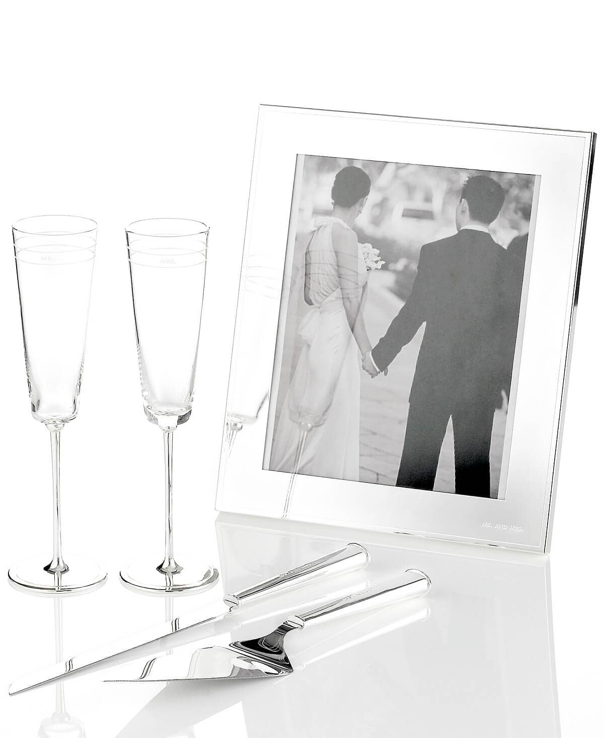 Daring Point Mr. and Mrs. Gift Set