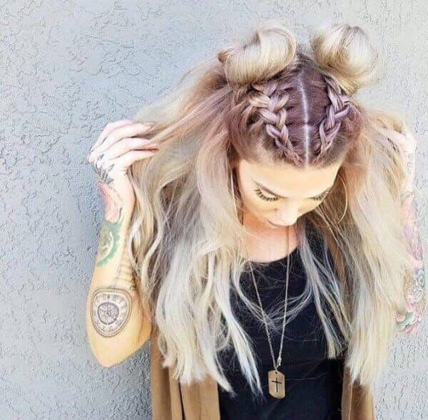 Rock and Roll Creative Look