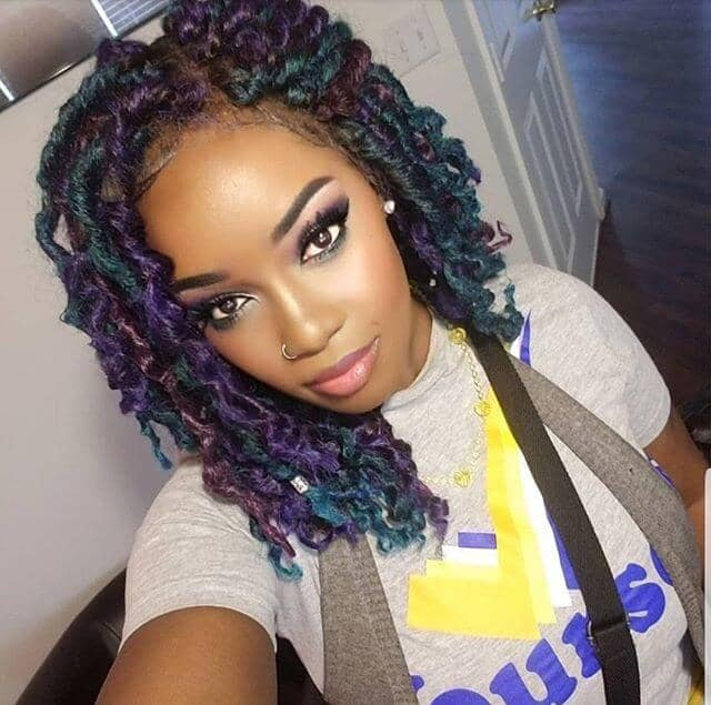 50 Stunning Crochet Braids To Style Your Hair For 2020