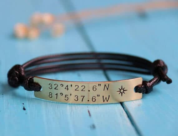 Say I Love You With Coordinates