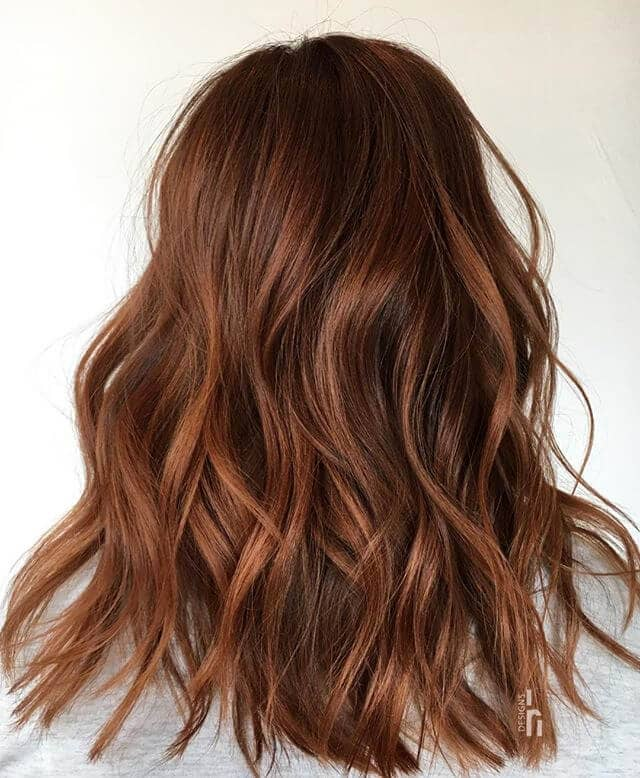 50 Stunning Caramel Hair Color Ideas