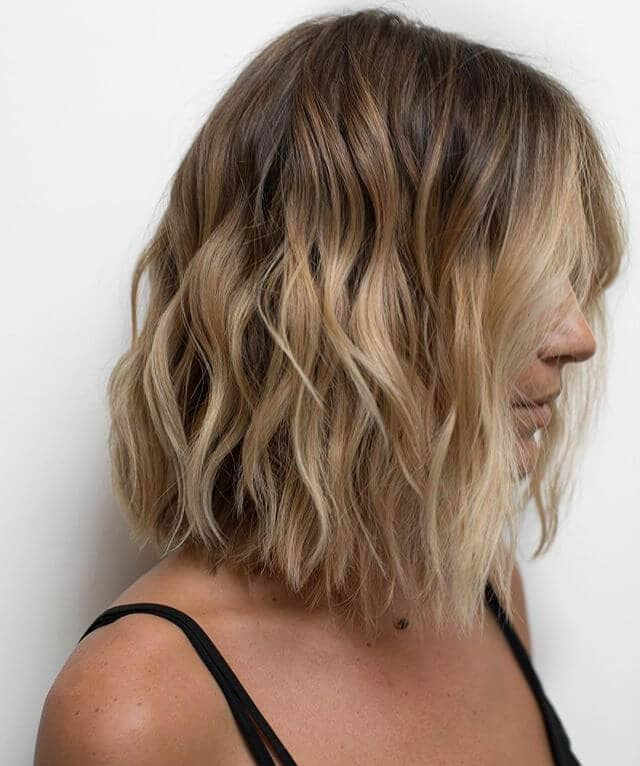 50 Quick And Fresh Short Hairstyles For Fine Hair In 2020