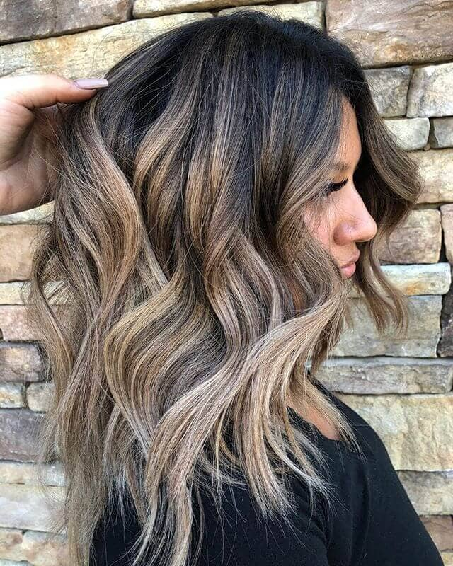 Breezy, Bouncy, Beautiful Modern Hair