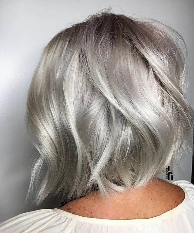 Silver Is In Vogue, Way To Go!