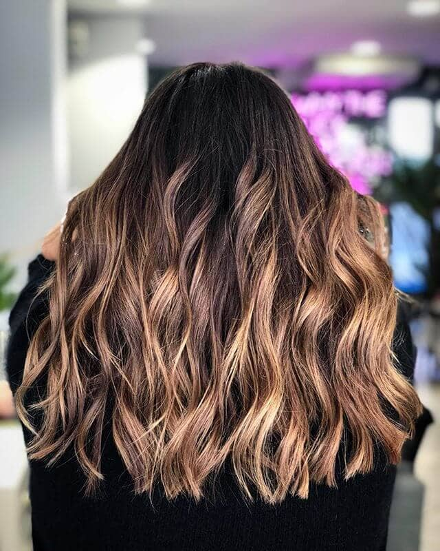 50 Stunning Caramel Hair Color Ideas You Need To Try In 2020