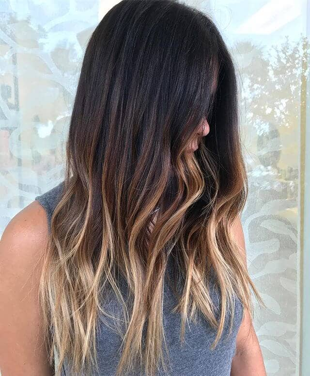 Vibrant, Youthful, Cute Easy Hairstyle