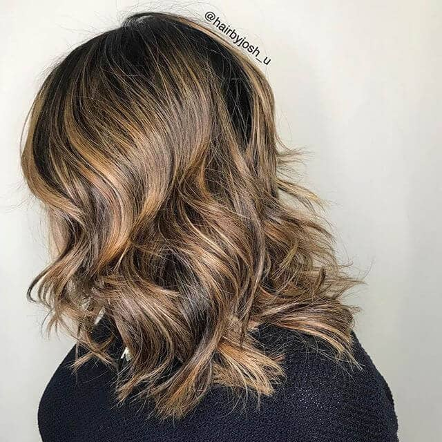 Thick Curls And Layers Short Natural Hairstyle
