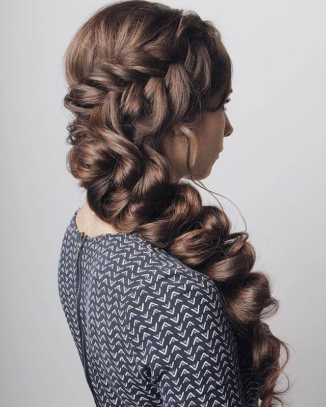 Medieval Braids for Modern Day