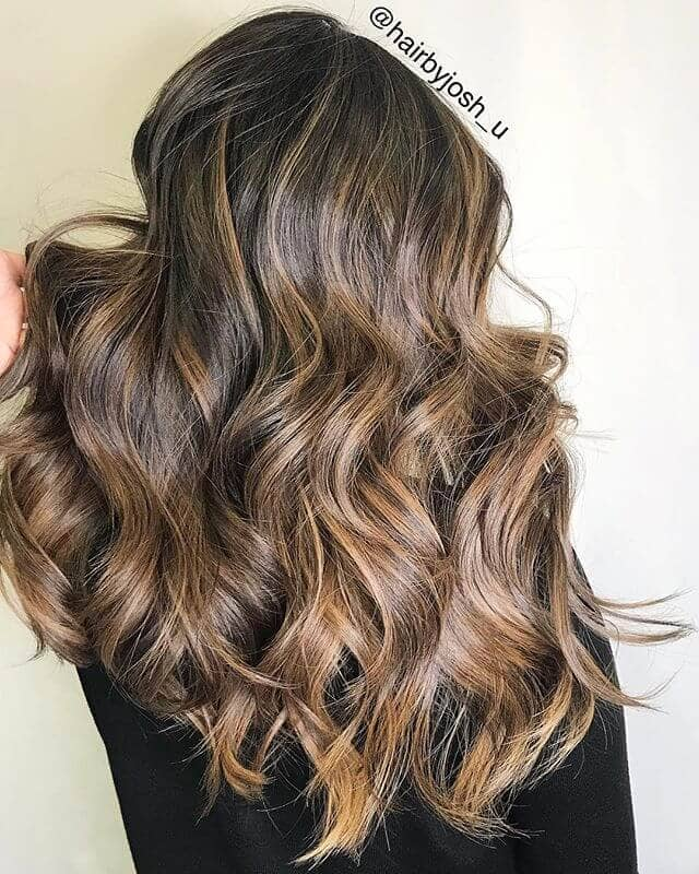 Big Bold Waves with Nearly-Natural Color