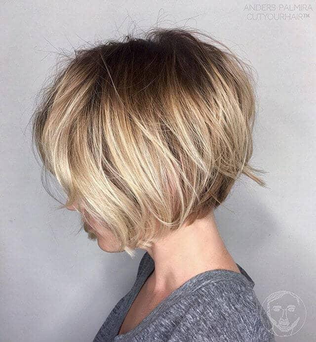 Rivers Of Mahogany Fine Haircut