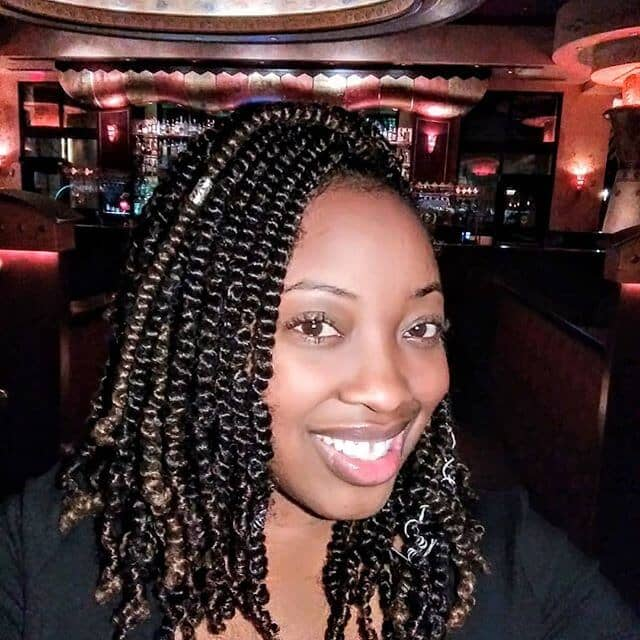 50 Amazing Kinky Twist Hairtyle Ideas You Can T Live Without In 2020