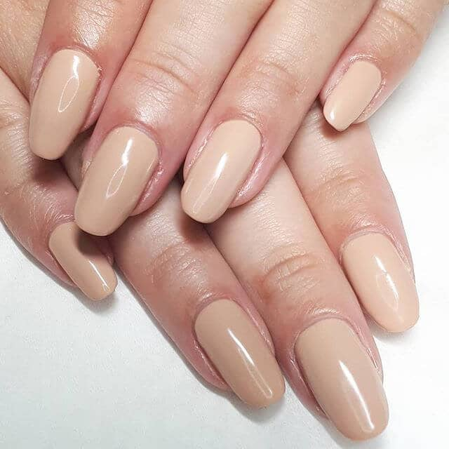 The Perfect Shade of Nude