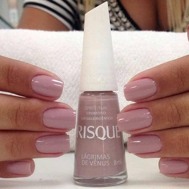 50 Shades of Pink for Natural Nails