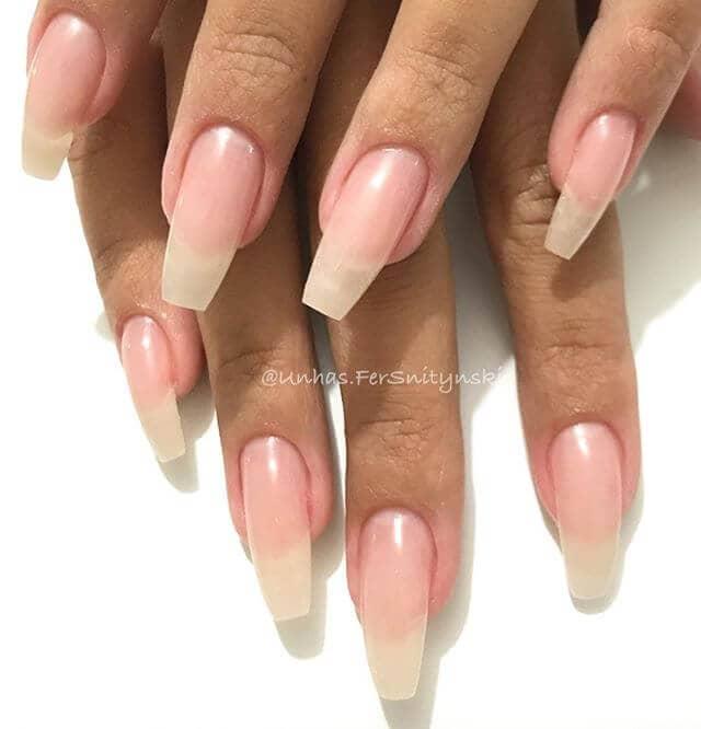 Au Naturale In-Home Manicure