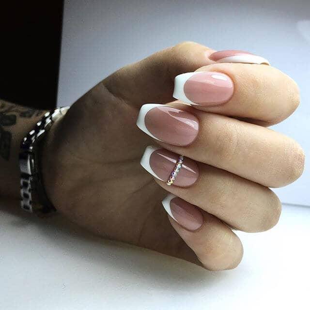 Bling the Ring Finger w/ Embellishments