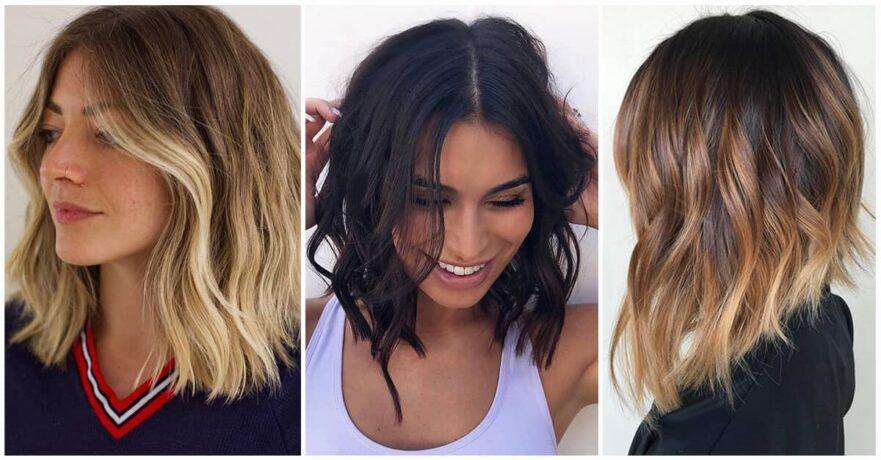 50 Stylish Long Bob Haircuts We Adore