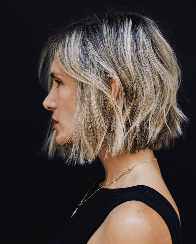 50 Most Eye-Catching Short Bob Haircuts That Will Make You Stand Out