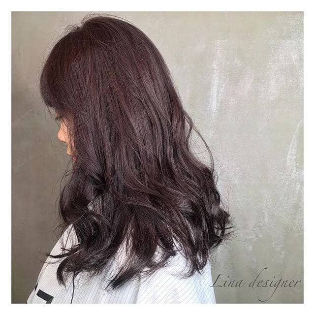 Cute Hairstyle with Soft Waves