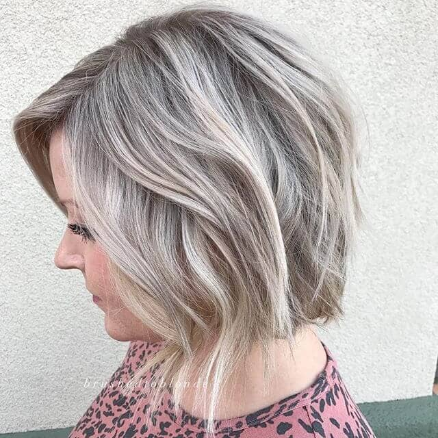 The Classically Classy Bob Style