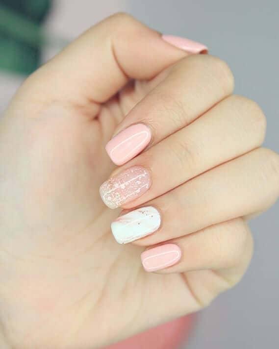 Pastel Pinks Make Us Feel Good