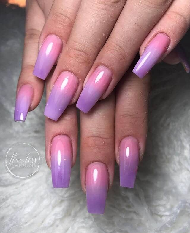 Girl, These Nails Were Made For You