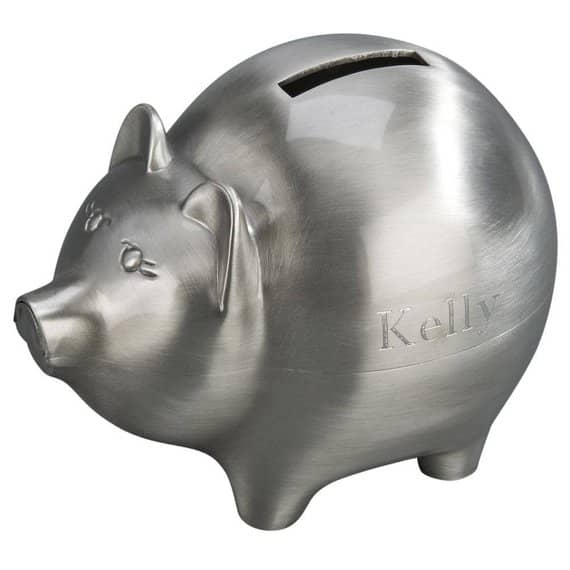 50 Fun And Cool Piggy Banks That Make Perfect Presents For 2020