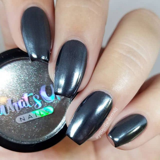 Black Onyx Can Be Cute