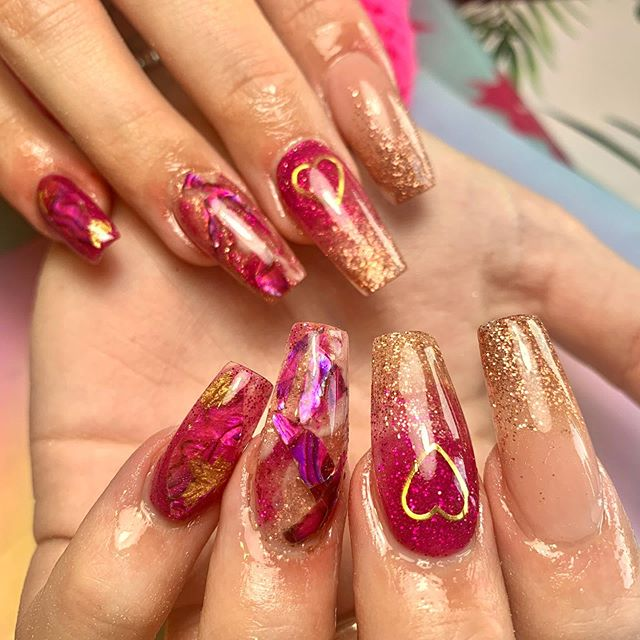 Exceptional and Remarkable Nail Paint