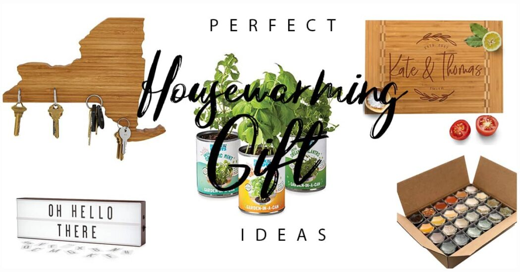 The Best 50 Housewarming Gifts for New Homeowners