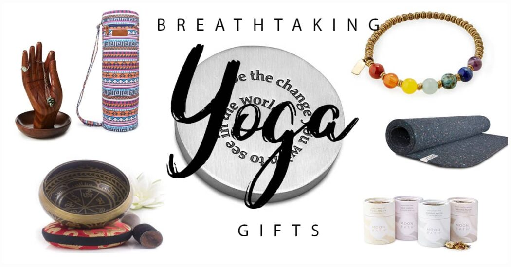 45 Yoga Gifts You Need to Get for the Yoga Lover in Your Life