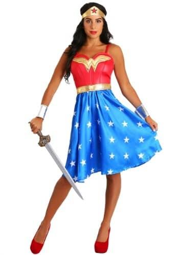 50 Best Halloween Superhero Costume Ideas For Women For 2020 in stockfilm captain marvel ms. halloween superhero costume ideas