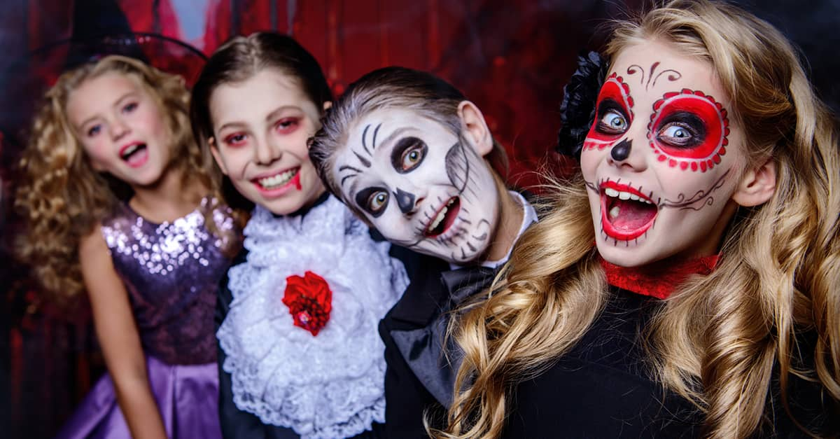 50 Best Funny Halloween Costume Ideas for Kids in 2020