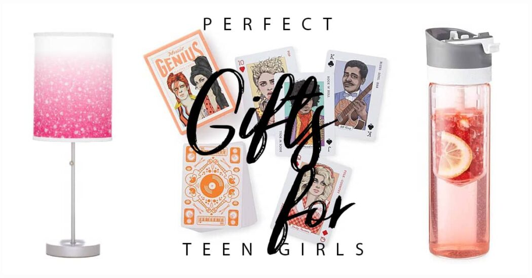 34 Best Gifts for Teenage Girls Who Have it All