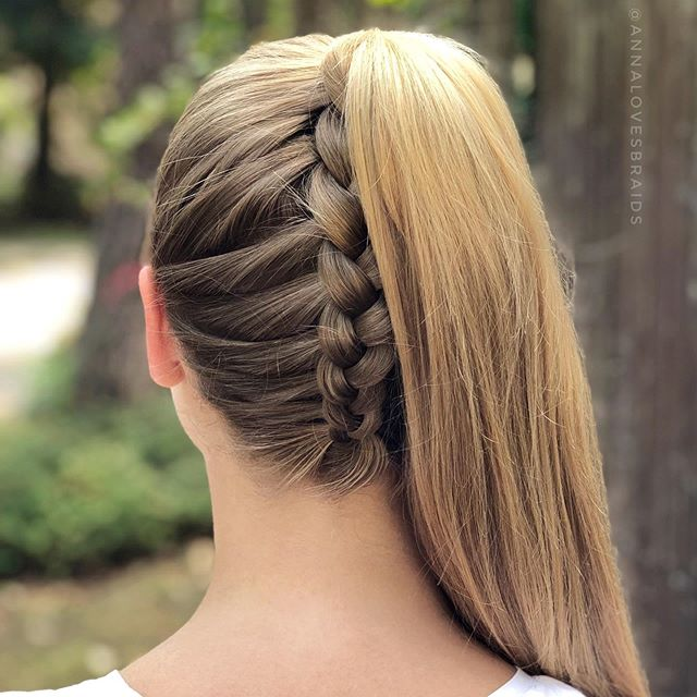 Keep It Cool Up-Do