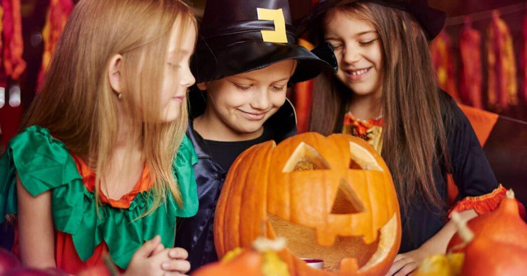 Little girl costume ideas for Halloween