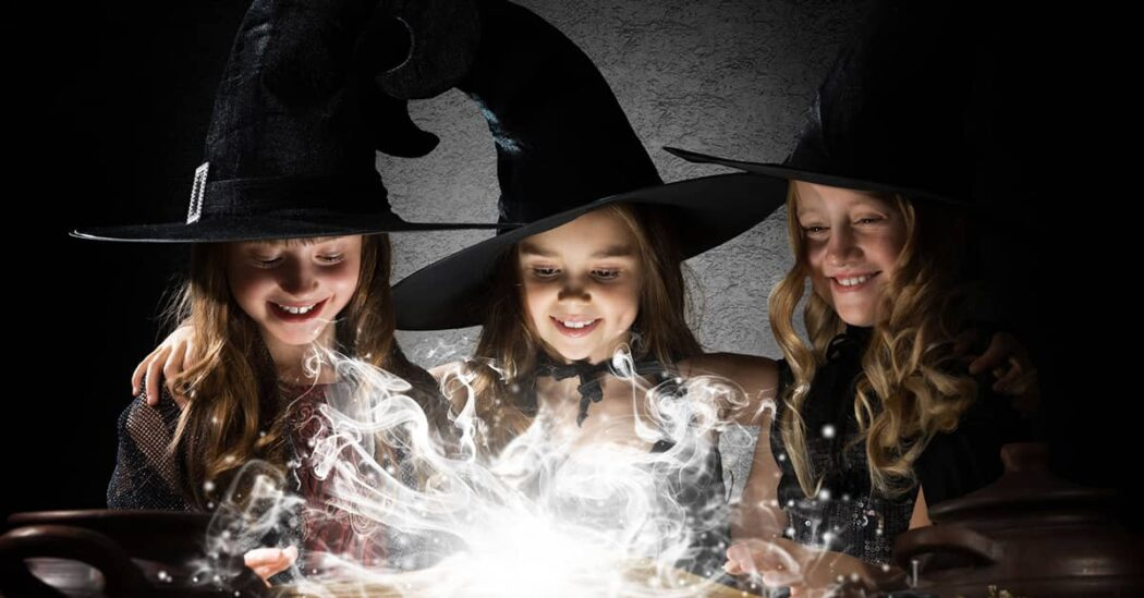 Best witch costume ideas for girls and kids this Halloween