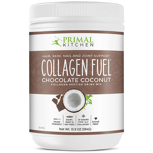 Primal Kitchen Collagen Fuel