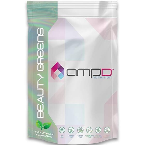 Ampd Beauty Greens