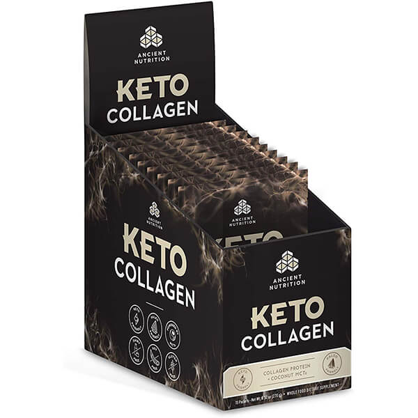 Ancient Nutrition KetoCOLLAGEN
