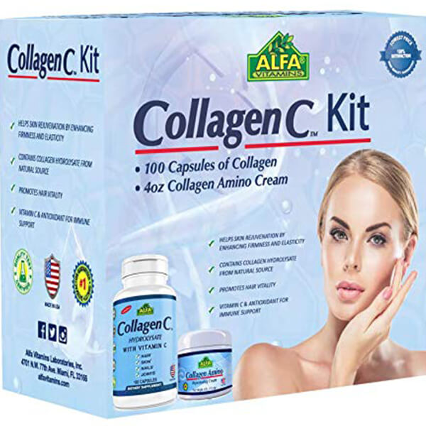 Collagen C. Kit