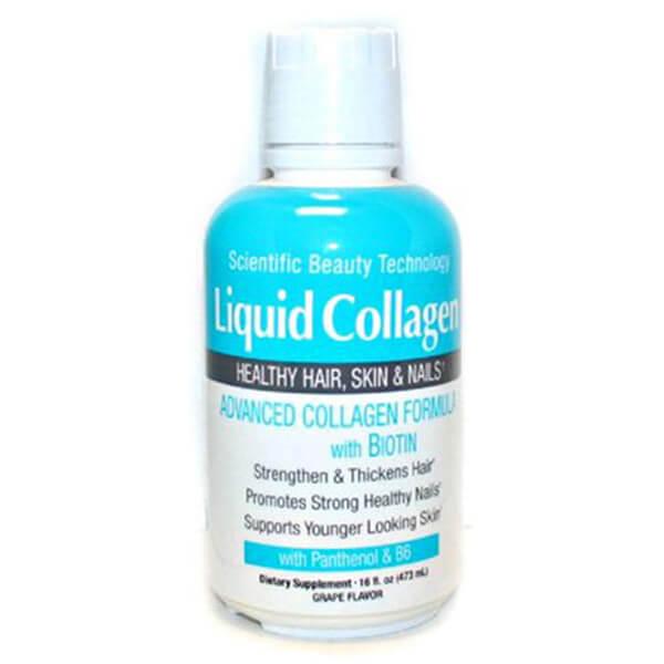 Scientific Beauty Technology Liquid Collagen