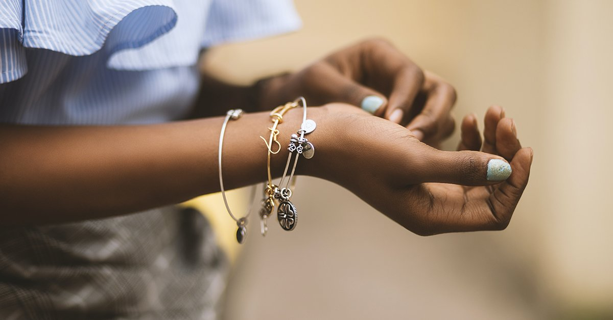 Jewelry Is Important For Women