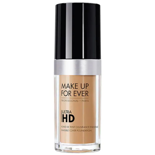 Makeup Forever Ultra HD Liquid Foundation