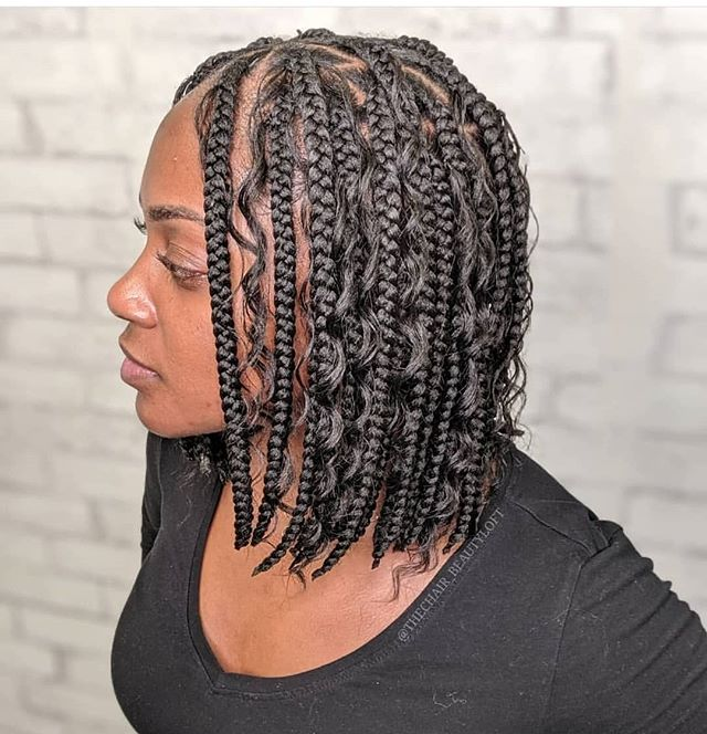 Fancy Braids For Special Occasions
