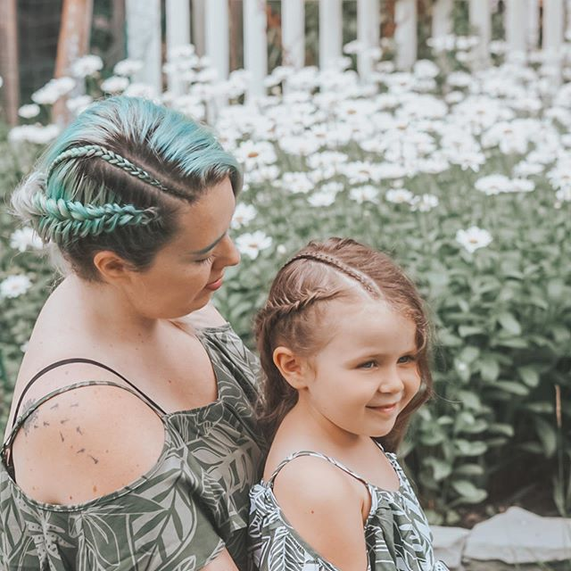 Cute Braided Style For Girls of All Ages